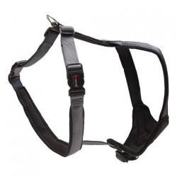 Wolters Petnešos Šunims Padded Comfort Harness (raudonos)