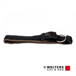 Wolters antkaklis šuniui (juodos spalvos) Įv. Dydžių