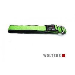 Wolters antkaklis šuniui (salotinės spalvos) Įv. Dydžių
