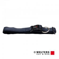 Wolters antkaklis šuniui (Grafito spalvos) Įv. Dydžių