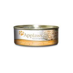 Applaws Cat Chicken & Cheese konservai katėms