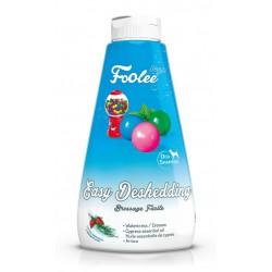 FoOlee šampūnas šunims nuo šėrimosi Easy Deshedding