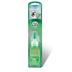 Tropiclean Fresh Breath Brushing Gel dantų valymo gelis šunims