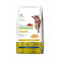 Trainer Natural Cat Urinary Chicken maistas katėms
