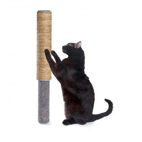 Rosewood pet reguliuojama draskyklė Adjustable Pole Scratcher