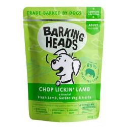 Barking Heads Chop Lickin' Lamb konservai šunims