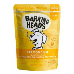 Barking Heads Fat Dog Slim konservai šunims