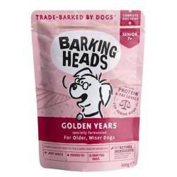 Barking Heads Golden Years konservai šunims