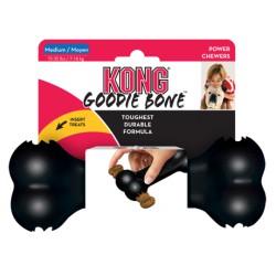 KONG Extreme Goodie Bone interaktyvus žaislas šunims