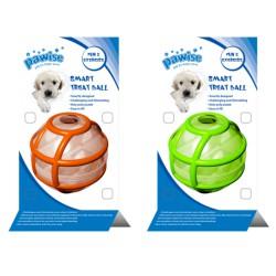 Pawise Smart Treat Ball interaktyvus kamuoliukas šunims