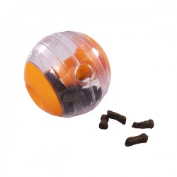 Rosewood Pet Giggling Sound Interactive Treat Ball žaislas šunims