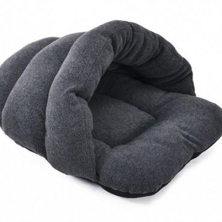 Pusiau uždaras guolis gyvūnui Relaxmand Slipper Soft Fleece