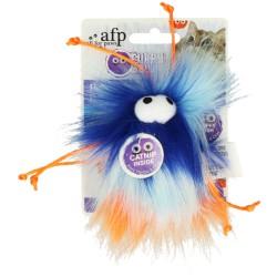Katės žaislas AFP Furry Fluffer Orange