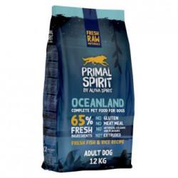 PRIMAL SPIRIT Oceanland Adult Dog Maistas Šunims
