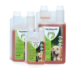 Papildas gyvūnams Dog Salmon Oil lašišų aliejus šunims