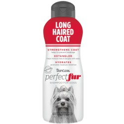 Tropiclean PerfectFur Long Haired Coat šampūnas šunims