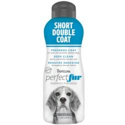 Tropiclean PerfectFur Short Double Coat šampūnas šunims