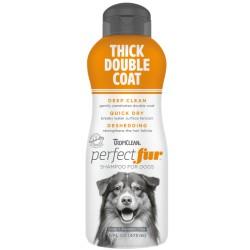 Tropiclean PerfectFur Thick Double Coat šampūnas šunims