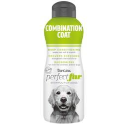 Tropiclean PerfectFur Combination Coat šampūnas šunims