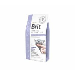 Brit GF Veterinary Diet Cat Gastrointestinal sausas maistas katėms