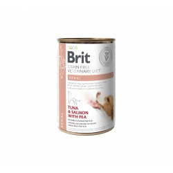 Brit GF Veterinary Diet Renal konservai šunims