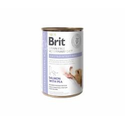 Brit GF Veterinary Diet Gastrointestinal konservai šunims
