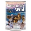 Taste of the Wild Wetlands begrūdžiai konservai šunims