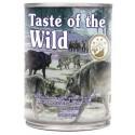 Taste of the Wild Sierra Mountain begrūdžiai konservai šunims