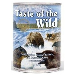 Taste of the Wild Southwest Canyon begrūdžiai konservai šunims