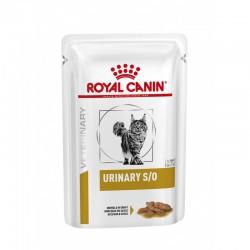 Royal Canin VD Feline Urinary S/O pouch konservai katėms