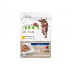 Natural Trainer Cat Adult Tuna Konservai Katėms Su Tunu