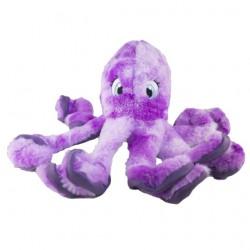 Kong SoftSeas Octopus Įv. Dydžių žaislas šunims