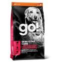 Go! Solutions Skin + Coat Care su ėriena ir sveikais grūdais