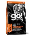 Go! Solutions Skin + Coat Care su lašiša ir sveikais grūdais