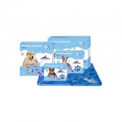 COOLPETS vėsinantis klimėlis gyvūnams Premium Cooling Mat, įvairių dydžių