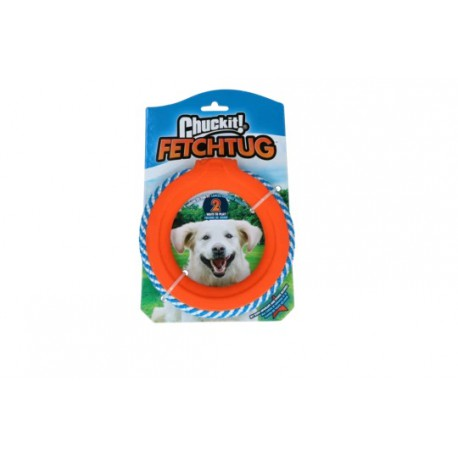 Chuckit! Fetch Tug žaislas šunims