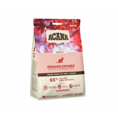 Acana Cat Indoor Entree sausas maistas katėms