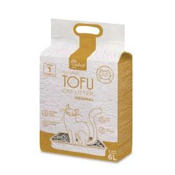 Velvet Paw Tofu Original Kraikas katėms